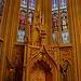 Nagyboldogasszony templom, Szent István-kápolna1