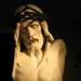 Fadrusz János Megváltó szobra a Mátyás templomban