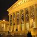 Szépművészeti Múzeum 2006. Újév éjszakáján