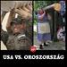 usa vs orosz