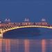 Margit híd, Combino