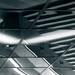 lépcső és mozgólépcső tükröződés
