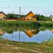 Cigány tó és a sor