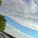 a felhők miatt ferde:):)