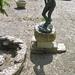 szomjazó szobor