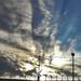 felhők alatt