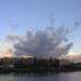 felhőcsokor