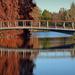 Híd és tükre novemberben