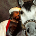Török lovaskatona