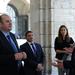 Album - Montenegró kultúráért felelős minisztere volt a vendégünk
