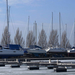 Balatonlelle - Yachtparkoló