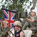 Repülőnap 2010 - népszerű angol harci jármű