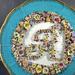Herendi porcelán 4492