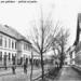 1908 - lučenské kasárne pre pešiakov