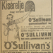 HajosUtca36-1913Julius-AzEstHirdetes