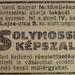 KossuthLajosUtca8-1913Szeptember-AzEstHirdetes