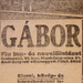 MunkacsyUtca21-GaborNevelointezet-1913Augusztus-AzEstHirdetes
