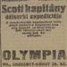 OlympiaMozi-ErzsebetKrt26-1913Marcius-AzEstHirdetes