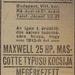 RakocziUt61-1913Aprilis-AzEstHirdetes