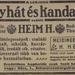 ThonetHaz-1913Augusztus-AzEstHirdetes