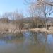 Nagykovácsi-A Békás-tó tavasszal / Zord idők blog