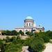 Esztergom: Szent Tamás kápolna a Bazilikával és a várral