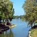 Esztergom: Kis-Duna torkolata