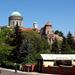 Esztergom: Bazilika a várral