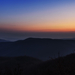 Napkelte Dobogókőn