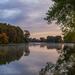 Őszi Impresszió Holt-Tisza Tiszaalpár