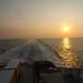 Átkelés a La Manche csatornán
