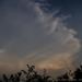 Album - Cumulonimbus - multicellás zivatar a Pilisből