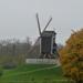 Brugge - szélmalom (P1280798)