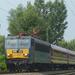 630 152 a Sziget vonattal