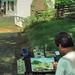 festő - Colonial Williamsburg