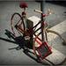 Vintage bicikli