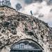 Gellérthegyi barlang templom