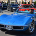 Chevrolet Corvette C3 Convertible