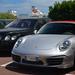Bentley - Porsche