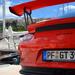 Porsche 911 GT3 RS (991)