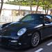Porsche 911 Turbo S Cabriolet (997)