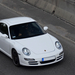 Porsche 911 Carrera 4 (997) MkI
