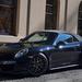 Porsche 911 Turbo S Cabriolet (991)