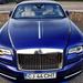Blue Supercars
