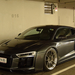 Prior Design Audi R8 V10 Widebody
