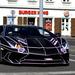 Lamborghini Aventador LP750-4 Super Veloce
