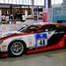 Lexus LFA Race Car