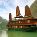 Elizabeth Sails Ha Long