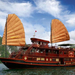 Golden Lotus Cruise Ha Long