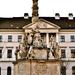 A soproni Szentháromság-szobor